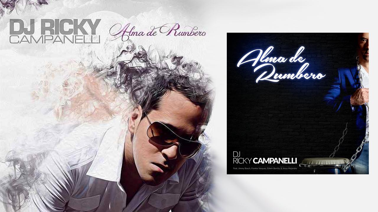 Ricky-Campanelli-Alma-de-Rumbero-2018-New-Album