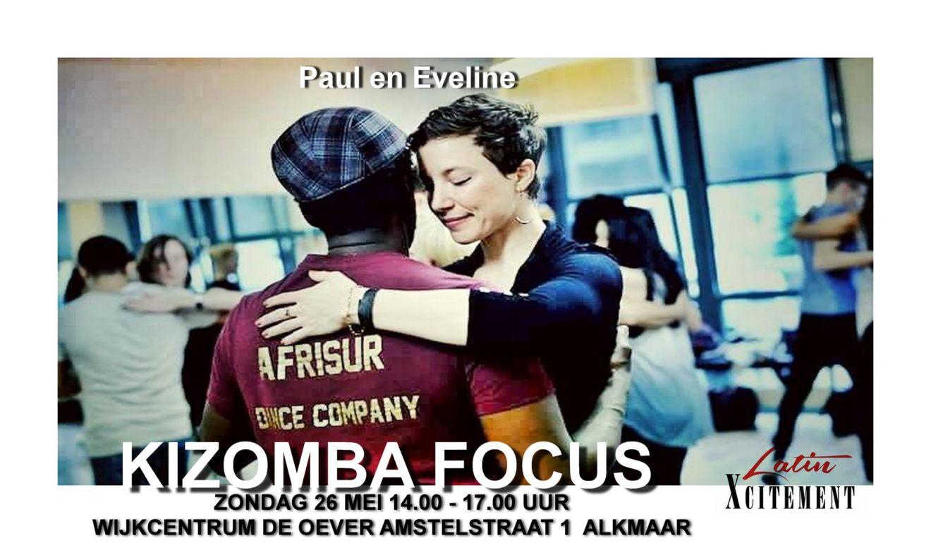 kizomba focus 2