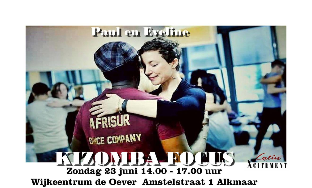 20190623. Kizomba Focus
