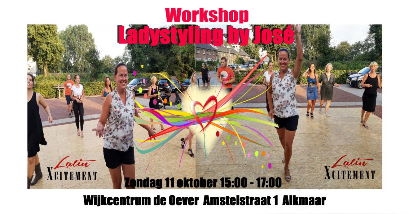 20201011. Workshop Ladystyling1